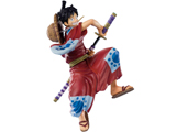 【11月発売予定】 フィギュアーツZERO ワンピース モンキー・D・ルフィ(ルフィ太郎)