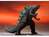 【05月発売予定】 S.H.MonsterArts GODZILLA from Movie 『GODZILLA VS. KONG』(2021)(仮)