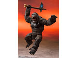 バンダイスピリッツ 【05月発売予定】 S.H.MonsterArts KONG from Movie 『GODZILLA VS. KONG』(2021)(仮)