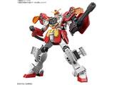 【10月発売予定】 HGAC 1/144 ガンダムヘビーアームズ【新機動戦記ガンダムW】