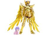 【2021/01月発売予定】 聖闘士聖衣神話EX 聖闘士星矢 サジタリアスアイオロス<リバイバル版>