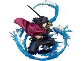 【2021/02月発売予定】 フィギュアーツZERO 鬼滅の刃 冨岡義勇 -水の呼吸-
