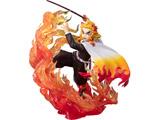 【2021/04月発売予定】 フィギュアーツZERO 鬼滅の刃 煉獄杏寿郎 炎の呼吸