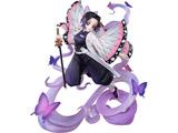 【2021/05月発売予定】 フィギュアーツZERO 鬼滅の刃 胡蝶しのぶ 蟲の呼吸
