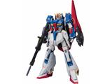 【06月発売予定】 METAL ROBOT魂(Ka signature)<SIDE MS> Zガンダム (機動戦士Zガンダム)