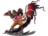 バンダイスピリッツ フィギュアーツZERO ワンピース [EXTRA BATTLE] ゴール・D・ロジャー -神避-