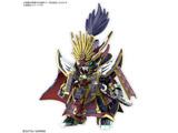 【04月発売予定】 SDW HEROES 信長ガンダムエピオン