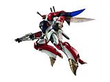 【抽選販売対象品】 METAL ROBOT魂 [SIDE AB] 聖戦士ダンバイン ビルバイン