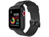 インテグラル・スポーツ for Apple Watch 4&5 40mm ブラック JGWSPSW5S-BK