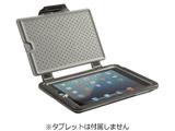 タブレットケース ブラック/グレー ACE3180-K