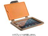 タブレットケース グレー/オレンジ ACE3180-G