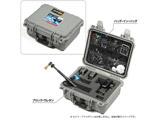 ハードケース 1400 GoPro スペシャル シルバー A1400-GPS-180