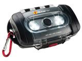 PELICAN 9000 LEDライト ブラック ノンフォーム A9000001BK
