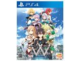 ソードアート・オンライン Game Director's Edition 【PS4ゲームソフト】