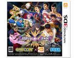 【在庫限り】 PROJECT X ZONE 2:BRAVE NEW WORLD 通常版【3DSゲームソフト】   [ニンテンドー3DS]