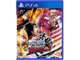 ONE PIECE BURNING BLOOD 通常版【PS4ゲームソフト】   [PS4]