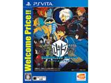 ワールドトリガー ボーダレスミッション Welcome Price!! 【PS Vitaゲームソフト】