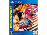 ONE PIECE BURNING BLOOD Welcome Price!! 【PS4ゲームソフト】