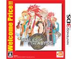 〔中古品〕 テイルズ オブ ジ アビス Welcome Price!! 【3DS】