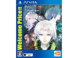 東京喰種トーキョーグール JAIL Welcome Price!! 【PS Vitaゲームソフト】