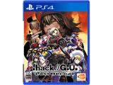 【在庫限り】 .hack//G.U. Last Recode 通常版 【PS4ゲームソフト】