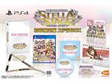 アイドルマスター ステラステージ ステラBOX 【PS4ゲームソフト】