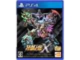 スーパーロボット大戦X プレミアムアニメソング&サウンドエディション 【PS4ゲームソフト】