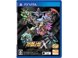 スーパーロボット大戦X プレミアムアニメソング&サウンドエディション 【PS Vitaゲームソフト】