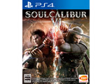 〔中古品〕SOULCALIBUR VI PLJS-36035  [PS4]