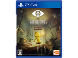 LITTLE NIGHTMARES -リトルナイトメア- Deluxe Edition 【PS4ゲームソフト】