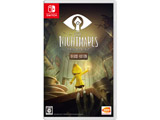 LITTLE NIGHTMARES -リトルナイトメア- Deluxe Edition 【Switchゲームソフト】