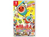 太鼓の達人 Nintendo Switchば〜じょん! 【Switchゲームソフト】