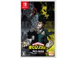 僕のヒーローアカデミア One's Justice (ワンズ ジャスティス) 【Switchゲームソフト】