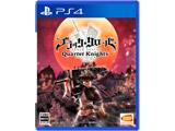 ブラッククローバー カルテットナイツ 【PS4ゲームソフト】