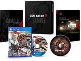 【12/13発売予定】 GOD EATER 3 初回限定生産版 【PS4ゲームソフト】