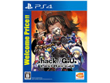 .hack//G.U. Last Recode Welcome Price!! 【PS4ゲームソフト】