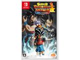 【04/04発売予定】 スーパードラゴンボールヒーローズ ワールドミッション 【Switchゲームソフト】