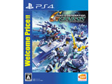 SDガンダム ジージェネレーション ジェネシス Welcome Price!! 【PS4ゲームソフト】