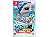 【特典対象】【07/25発売予定】 釣りスピリッツ Nintendo Switchバージョン 【Switchゲームソフト】