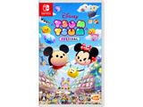 ディズニー ツムツム フェスティバル 【Switchゲームソフト】