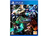 【11/28発売予定】 SDガンダム ジージェネレーション クロスレイズ プレミアムGサウンドエディション 【PS4ゲームソフト】