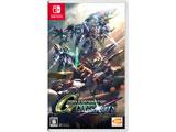 【11/28発売予定】 SDガンダム ジージェネレーション クロスレイズ 【Switchゲームソフト】