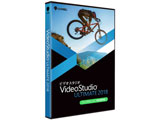 〔Win版〕Corel VideoStudio Ultimate 2018 ≪アップグレード/特別優待版≫ [Windows用]