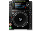 DJプレーヤー PROFESSIONAL MULTI PLAYER CDJ-2000NXS2