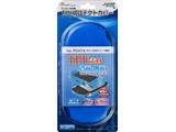 PS Vita2000用 TPUプロテクトカバー ブルー 【PSV(PCH-2000)】 [ANS-PV050BL]