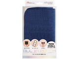 new2DSLL用 ALL in Pouch ブルー [New2DS LL] [ANS-2D005BL]