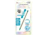 new2DSLL用 newアジャストタッチペン2L ブルー [New2DS LL] [ANS-2D014BL]