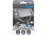 Switch Lite用 プレイアップスタンド ANS-SW091 【Switch Lite】