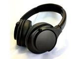 密閉型ヘッドホン Fumine DH307-A1Bk[本体200g以下]【ハイレゾ音源対応】【ビックカメラグループオリジナル】