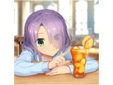 火打谷愛衣(CV:音来内 麗) / 喫茶ステラと死神の蝶 キャラクターソング Vol.4 「Happy Sunshine」 CD